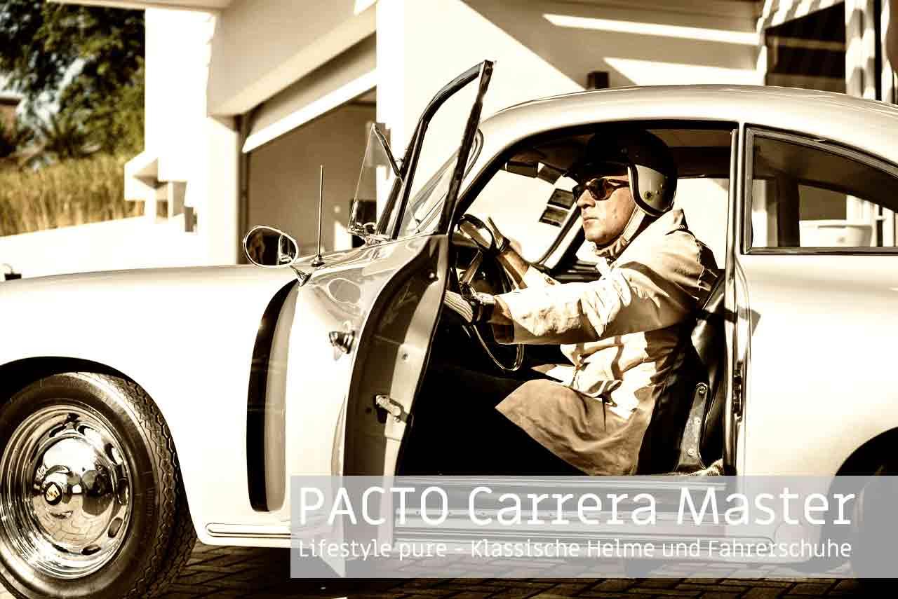PACTO Helme Fahrerschuhe - Bild fehlt offenbar :(